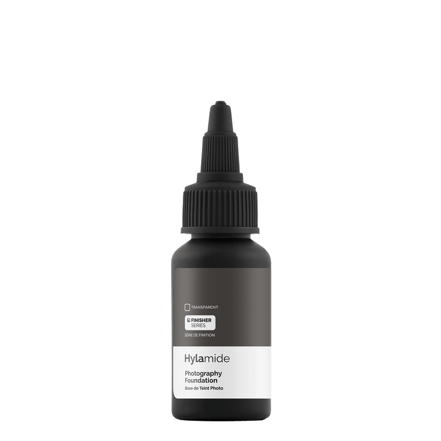 Hylamide Hylamide Photography Foundation Transparent to enhance skin appearance and blur imperfections