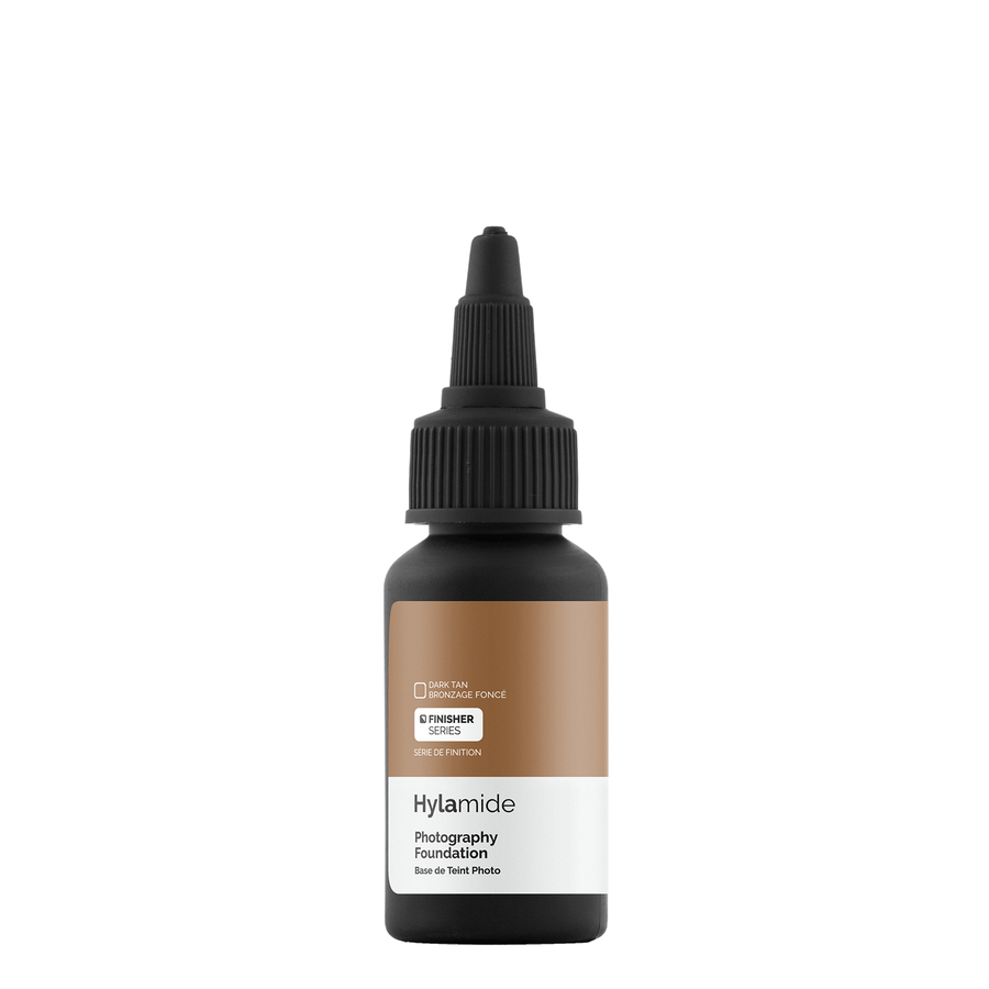 Hylamide Hylamide Photography Foundation to enhance skin appearance and blur imperfections